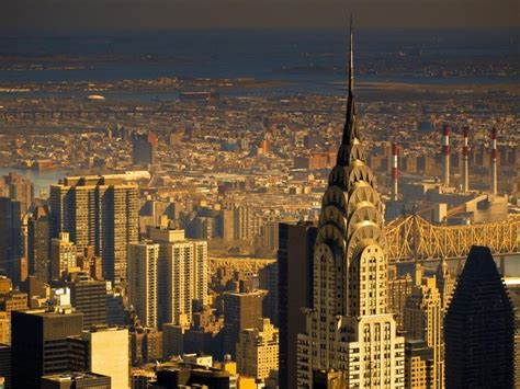 Facts About The Chrysler Building by Interesting Facts About The Chrysler Building Just Facts