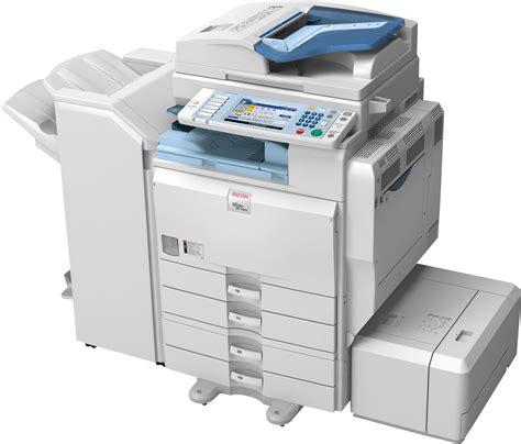 photocopieur bureau ricoh aficio mp 5001 photocopieurs noir et blanc de