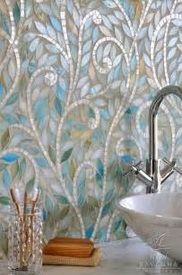mosaic tiled bathrooms ideas dishfunctional designs the bohemian bathroom
