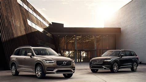 Volvo Xc90 Backgrounds by Volvo Xc90 Ii Hd Wallpapers 7wallpapers Net
