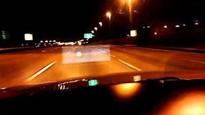 Night Vision 2002 Cadillac System