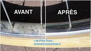 Désherber Avec Du Vinaigre : comment enlever la rouille sur les jantes de v lo avec du ~ Melissatoandfro.com Idées de Décoration