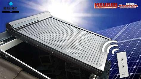 Rolladen Für Dachfenster Nachrüsten by Solar Rollladen F 252 R Braas Und Delta Atelier Dachfenster