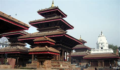 RAOnline Nepal: Photo Gallery - Kathmandu Valley - Durbar ...