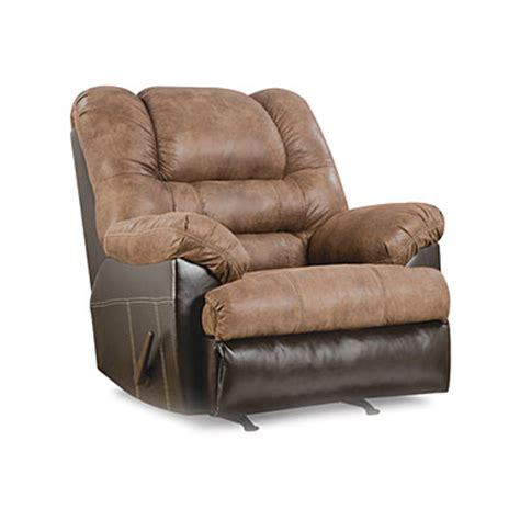 simmons bandera bingo recliner big lots