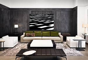 Holly Hunt New York - Contemporary - Living Room - new