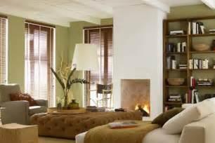 schlafzimmer in braun und beige tnen wände in sanftem grün im wohnzimmer bild 8 living at home