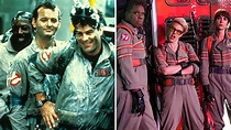 Why Is 'Ghostbusters 3' Ignoring the All-Female Reboot ...
