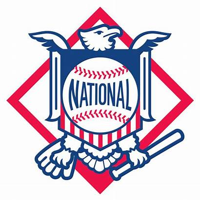 League National Mlb Wikipedia Svg Wiki