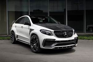 Gle Mercedes Coupe : topcar unveils inferno tuning kit for mercedes gle and gle 63 coupe ~ Medecine-chirurgie-esthetiques.com Avis de Voitures