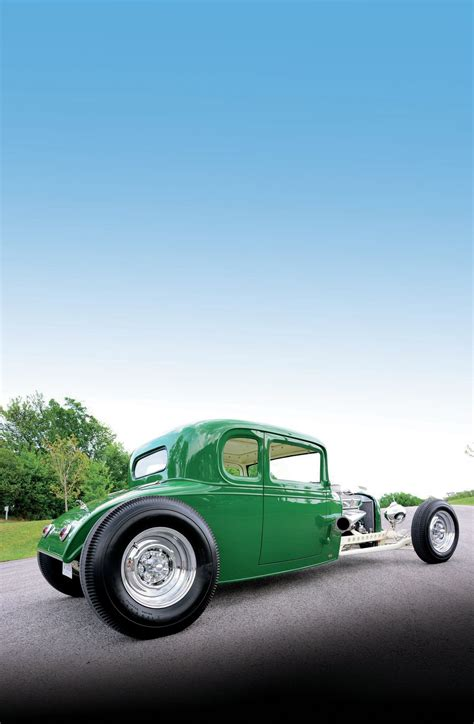 chevrolet coupe rough start hot rod network