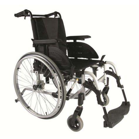 Vente de fauteuils roulants manuels et électriques sur Lyon BEAULIEU MEDICAL