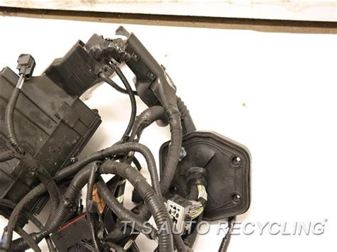 05 Ford Explorer Wiring Harnes by 2017 Ford Explorer Engine Wire Harness Gb5z14a005akhb5t