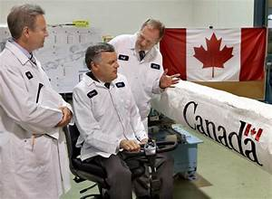 Canadarm makes historic swan song | The Star