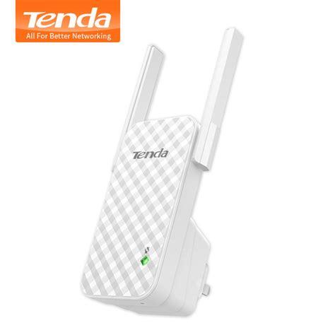 tenda a9 300m wireless wifi repeater wifi signal lifier wireless router wifi range extender