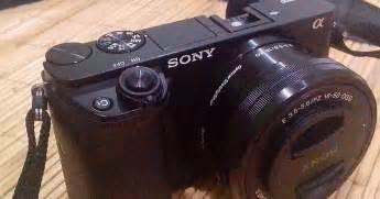 Faybudipos Review Dan Hasil Foto Sony Alpha