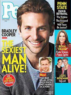 Bradley Cooper People Magazine