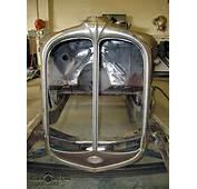 Bear Metal Kustoms  Cars Gallery 1931 Roadster