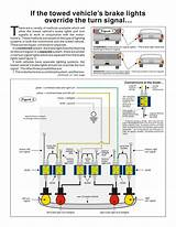 Integrated Tail Light Wiring Issue Wiring Diagram