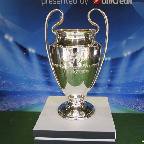 UEFA Champions League 2013: Teams That Have Qualified and ...