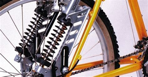 Bike Control Shockster Turn A Hard Tail Into A Full