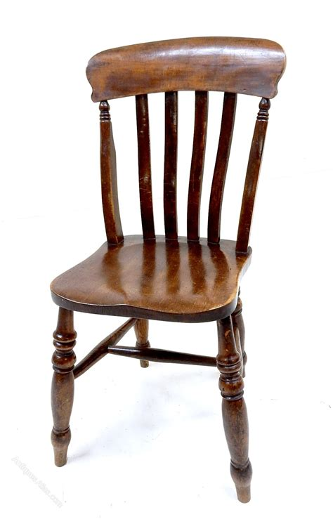Kitchen Chairs by Set Of 4 Kitchen Chairs Antiques Atlas