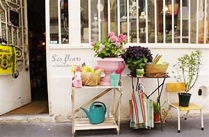 Les Fleurs Paris : boutique les fleurs le concept store du 11 me qu on ~ Voncanada.com Idées de Décoration