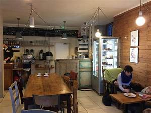 Inside - Picture of Australian Coffee House, Clermont ...