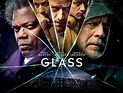 Glass movie review - Movie Review Mom