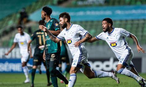 Cruzeiro se recupera e vence o vice-líder da Série B ...
