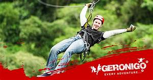 Zip Wire Experiences Near Me