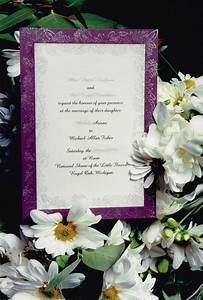 how to create your own diy wedding invitations on video With how much are diy wedding invitations
