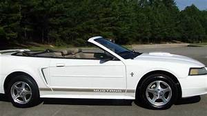 2002 Ford Mustang Convertible - YouTube