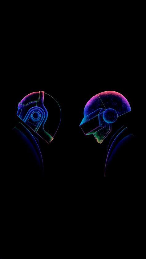 Fondos De Pantalla De Daft Punk