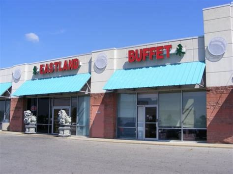 Eastland Buffet  13 Reviews  Chinees  2599 S Hamilton