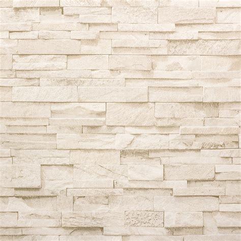 beige brick wallpaper beige cream stone brick wall 3d ps 02363 50