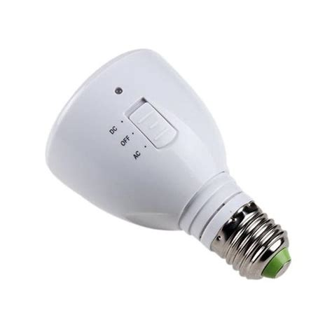 rechargeable emergency torch led light bulb flava gear