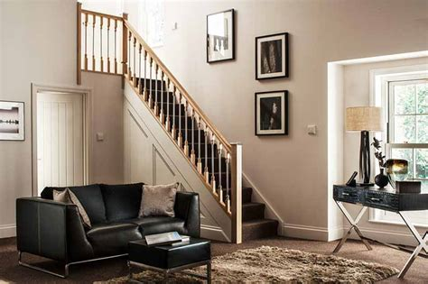 Fitting Banisters by Continuous Fittings Stair Parts Cheshire Mouldings