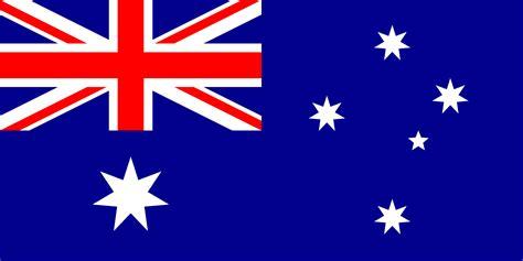 Flag of Australia - Wikipedia