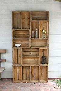 Regal Für Holz : holzregal bauen oder einfach kaufen verschiedene holzm bel modelle m bel designer m bel ~ Eleganceandgraceweddings.com Haus und Dekorationen