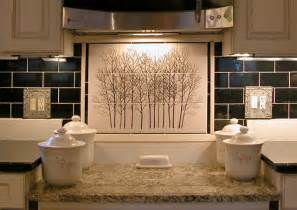 kitchen tile backsplash murals kitchen back splash tile mural by designers choice tile