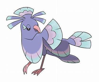Sensu Pokemon Alolan Forms Island Moves Oricorio