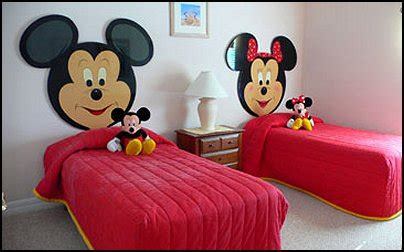 Minnie Mouse Room Decorating Ideas - decorating theme bedrooms maries manor mickey mouse
