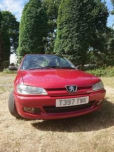 Peugeot 306 1 9 Turbo Diesel Nice Overall Condition