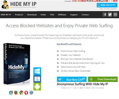 hide my ip review features here s why you should use it