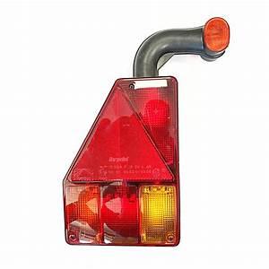 Ifor Williams Earpoint Light  U0026 Marker P07943