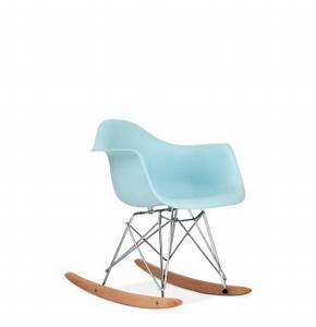 Chaise A Bascule Enfant : chaise bascule ~ Teatrodelosmanantiales.com Idées de Décoration