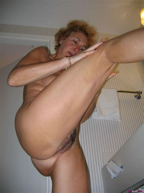 Real Amateur Mature Women Exposed Naked Pichunter