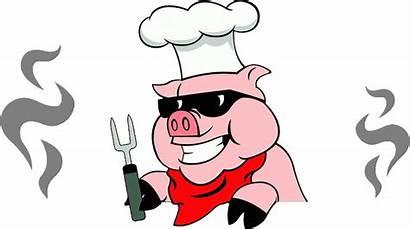 Pig Pork Pulled Butt Fundraiser Boston Police