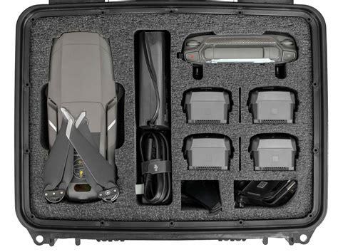 dji mavic  pro drone case case club cases